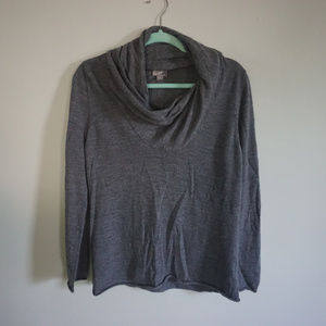 J Jill- size large sweater
